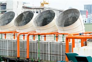 送風機サービス